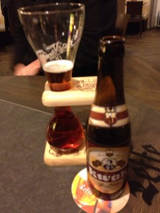 Fancy Kwak Glass
